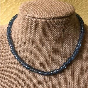 Jewelry - Ultraviolet choker